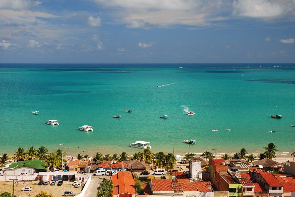 Maragogi, Caribe Brasileiro