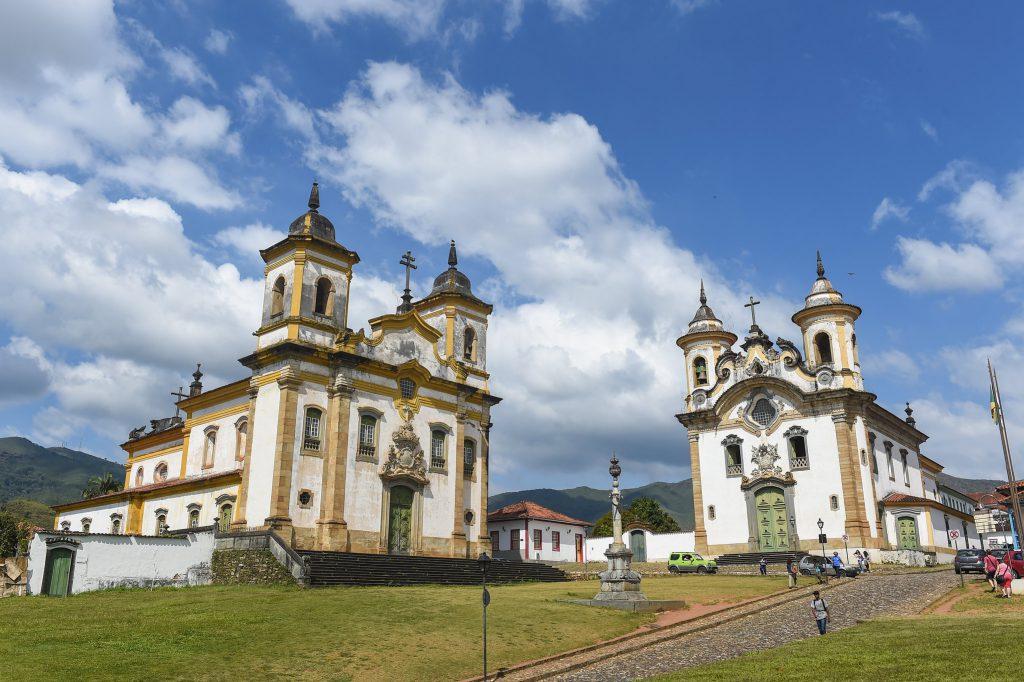 Mariana - Cidades Históricas d Minas