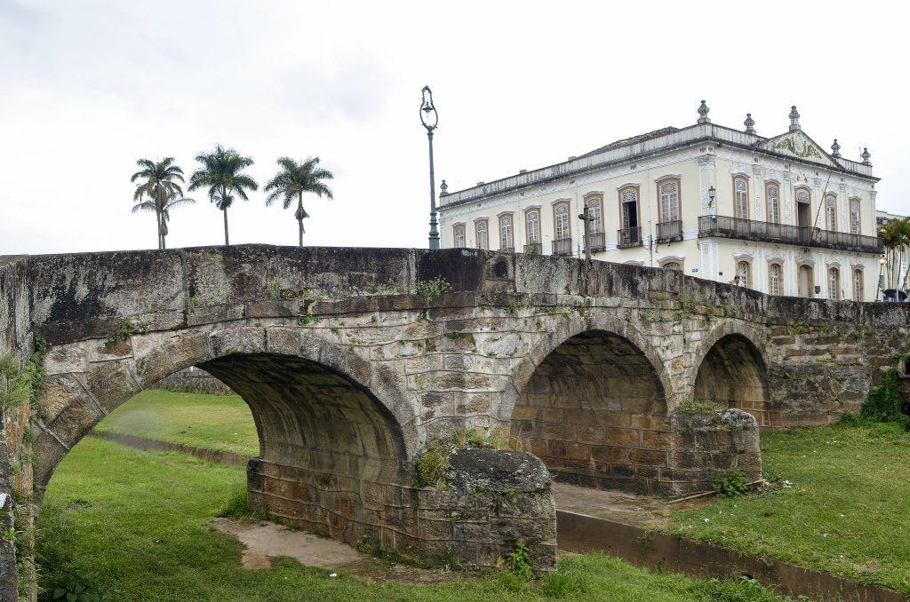 Viagem por Minas Gerais - São João del Rei