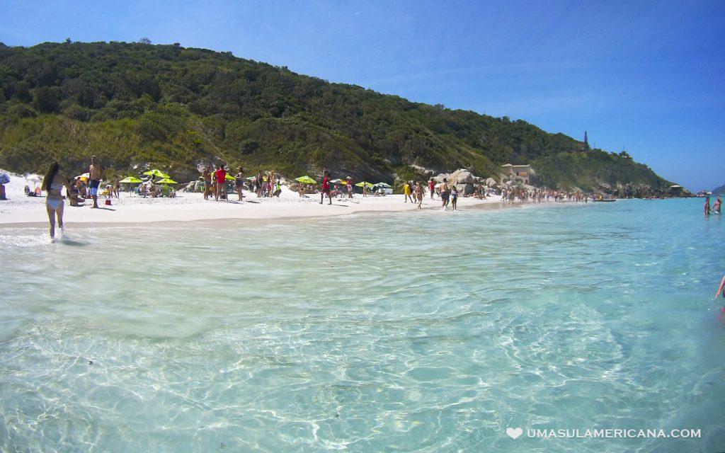 Arraial do Cabo - Caribe brasileiro