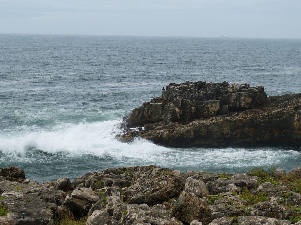 Roteiro por Portugal - Cascais