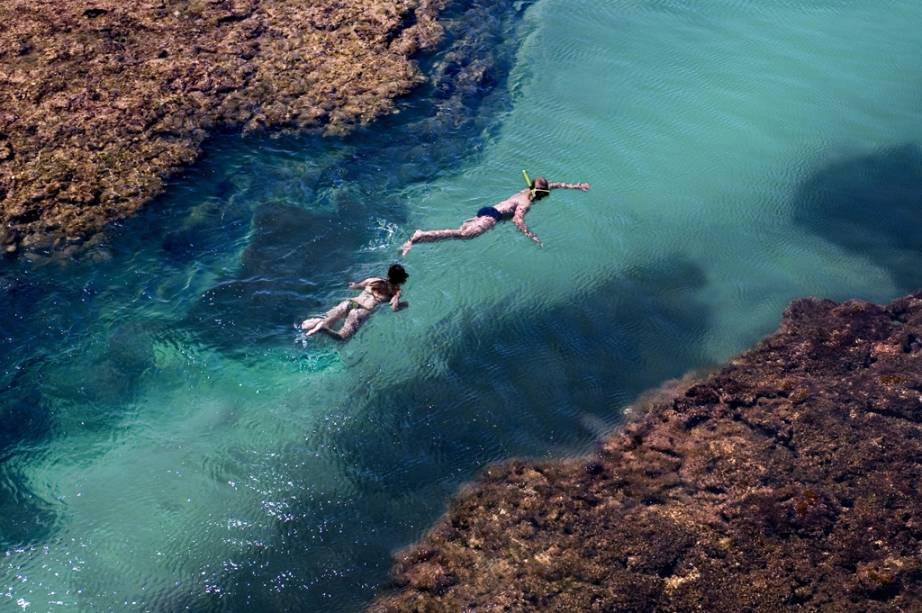 Caribe Brasileiro - Taipus de Fora, o Caribe baiano