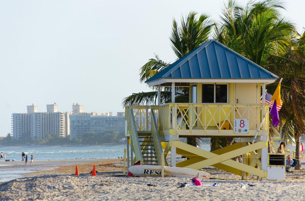 Miami e Orlando, numa viagem incrível de 15 dias