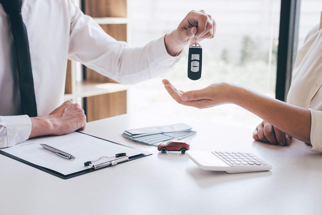Como contratar o seguro contra terceiros?